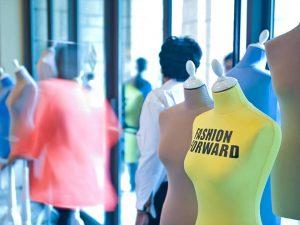 Fashion Forward Dubai SS 2017