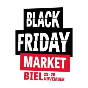 Black friday market