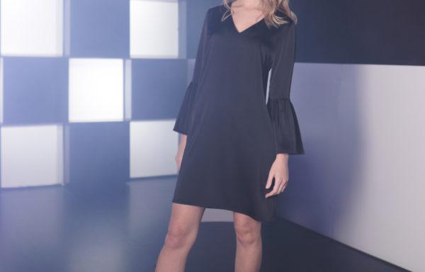 Dress: Bouffante Noire
